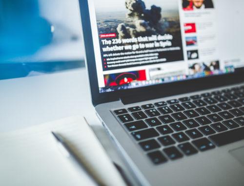 Millennials prefer reading news online to viewing video