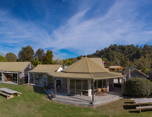 Abel Tasman Lodge scoops multiple top 5 rankings in TripAdvisor 2018 Travellers' Choice Awards
