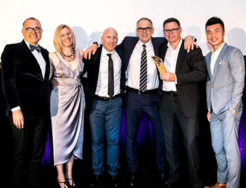 VOICE, Specialist Brand Agency: powerhouse performance at Asia-Pacific brand awards