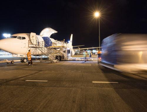 Freightways coverage in Exporter Today
