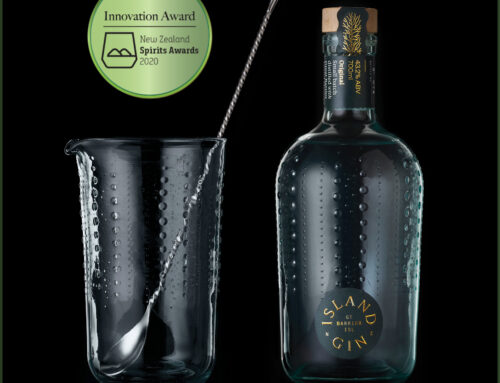 Island Gin win big at the NZ Spirits Awards 2020